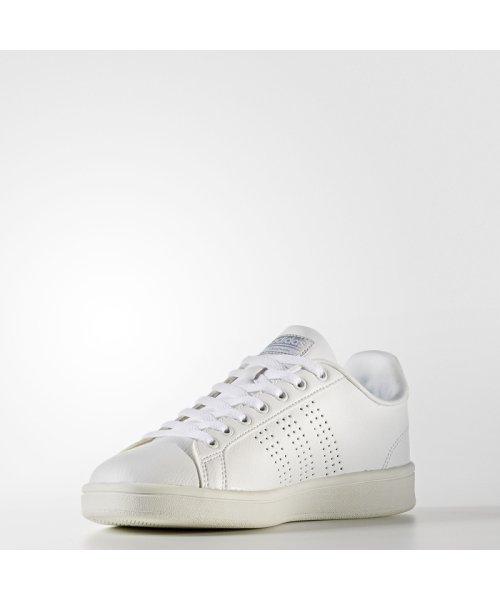 adidas(アディダス)/アディダス/レディス/CLOUDFOAM VALCLEAN W/57527491_img02