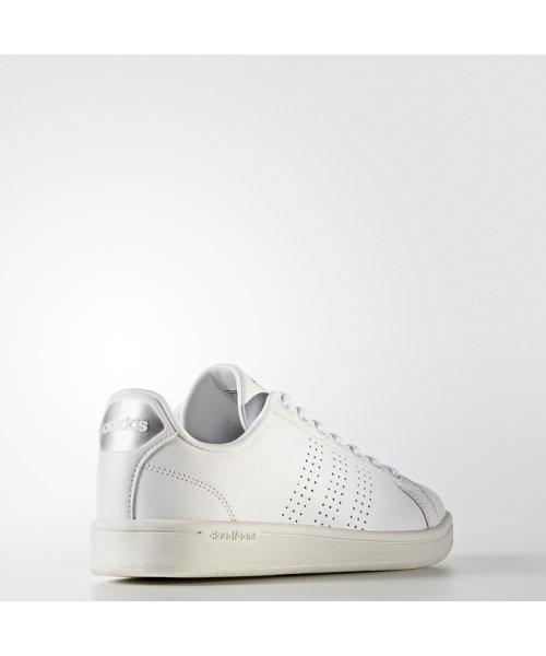 adidas(アディダス)/アディダス/レディス/CLOUDFOAM VALCLEAN W/57527491_img03
