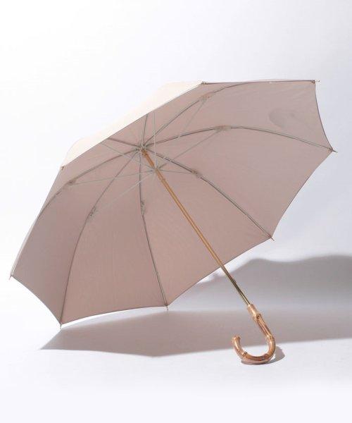 pink trick(ピンクトリック)/雨晴兼用 長傘 (UVカット&軽量) ダブルフェイス/82105_img01