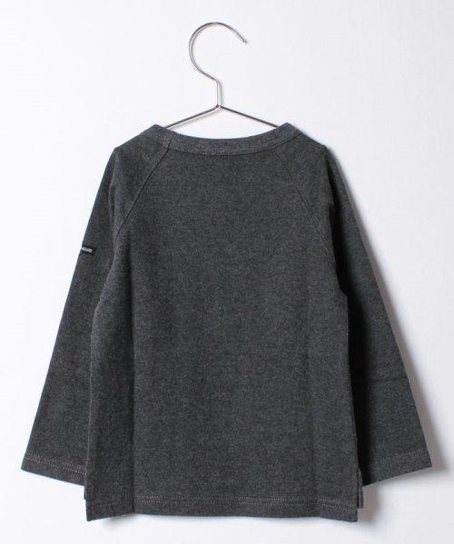 b-ROOM(ビールーム)/ラグラン長袖Tシャツ/9873290_img03