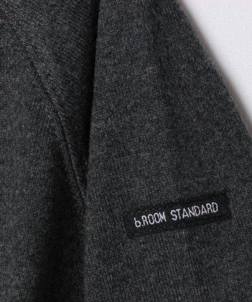 b-ROOM(ビールーム)/ラグラン長袖Tシャツ/9873290_img05