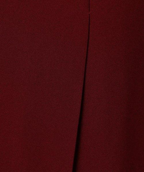 NOLLEY'S sophi(ノーリーズソフィー)/バックサテンウエストリボンスカート/7-0030-5-06-001_img07