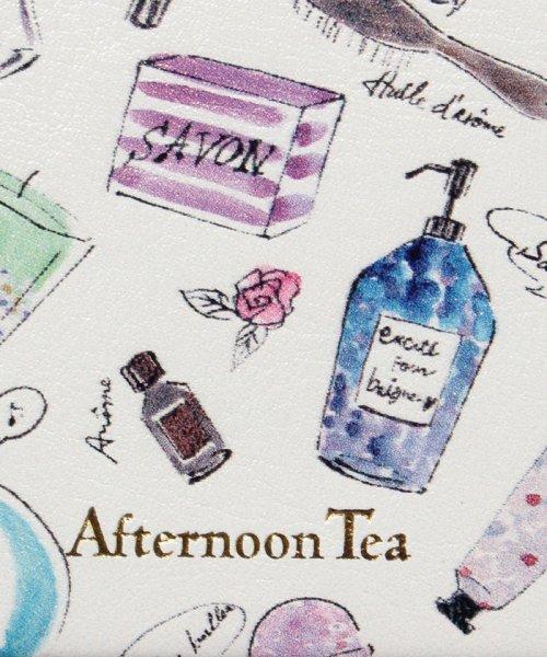 Afternoon Tea LIVING(アフタヌーンティー・リビング)/コスメ柄ミニミラー/EU4862899_img03