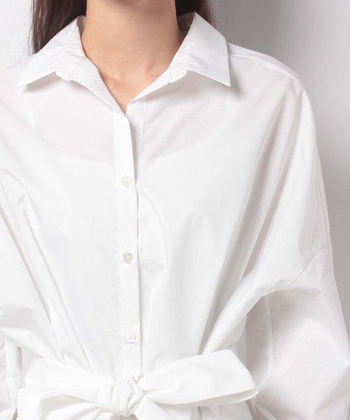 ADAM ET ROPE'(アダム エ ロペ)/ウエストマークワイドシャツ/GAH2724_img38