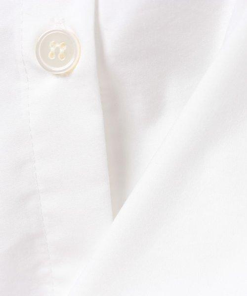 ADAM ET ROPE'(アダム エ ロペ)/ウエストマークワイドシャツ/GAH2724_img41
