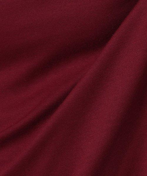 Eimy Peal by POWDER SUGAR(エイミーパール バイ パウダーシュガー)/パールJLフレアソデAラインワンピース/3K020162701_img06