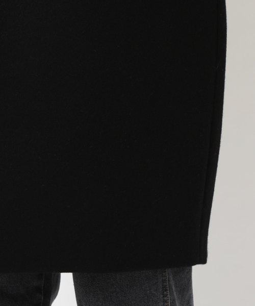 BEAUTY&YOUTH UNITED ARROWS(ビューティアンドユース ユナイテッドアローズ)/【WEB限定】by ※∴メリノウールコクーンチェスターコート/16256994152_img16