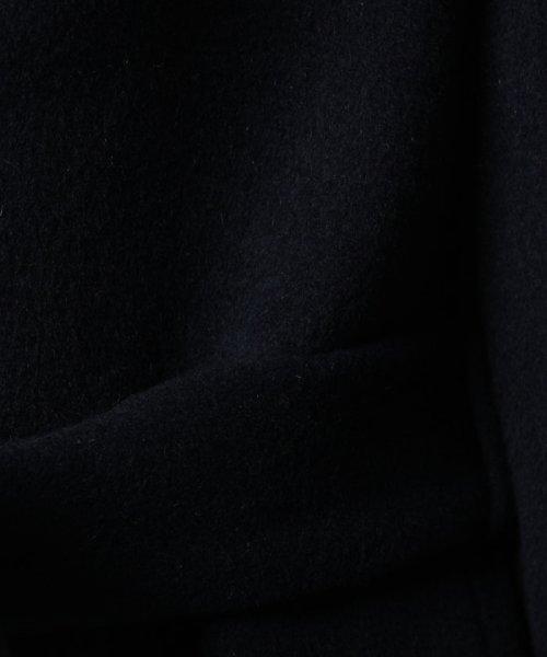 JUSGLITTY(ジャスグリッティー)/衿ファー付きポケットファーコート/47424610_img33