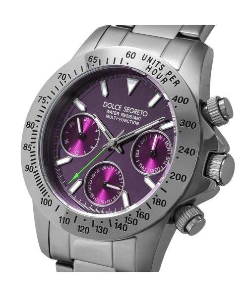 DOLCE SEGRETO(ドルチェセグレート)/DOLCE SEGRETO(ドルチェセグレート) 腕時計 MCG100PP/MCG100PP_img01