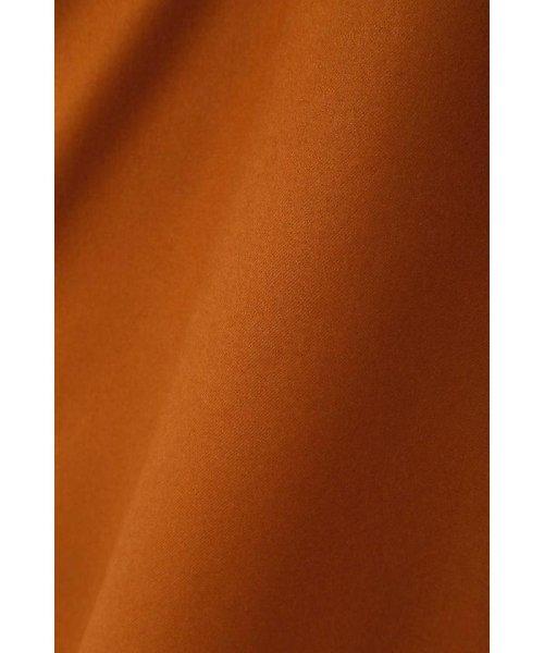 NATURAL BEAUTY(ナチュラル ビューティー)/サキソニーストレッチスカート/0187220004_img06