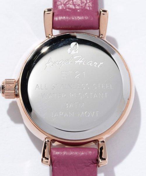 Angel Heart(エンジェルハート)/AngelHeart(エンジェルハート) 腕時計 ET21PPK/ET21PPK_img06