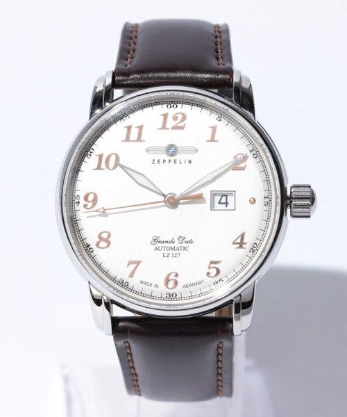 ZEPPELIN(ツェッペリン)/ZEPPELIN(ツェッペリン) 腕時計 76524/76524_img01