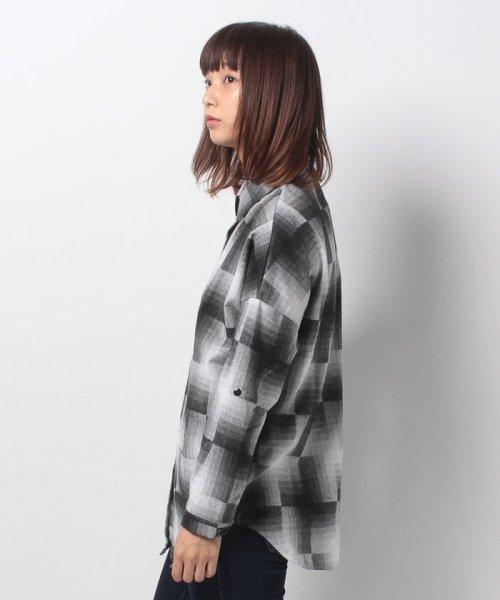 ANAP(アナップ)/チェックネルシャツ/0135200099_img02