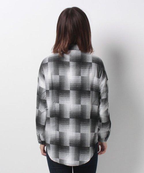 ANAP(アナップ)/チェックネルシャツ/0135200099_img03