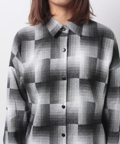 ANAP(アナップ)/チェックネルシャツ/0135200099_img04