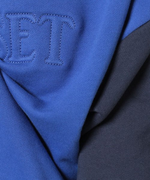URBAN RESEARCH OUTLET(アーバンリサーチ アウトレット)/【SonnyLabel】コード刺繍入リ微起毛PO/LA5221J018_img06