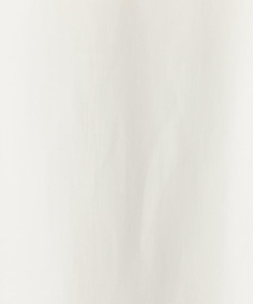 Ravissant Laviere(ラヴィソンラヴィエール)/シルキーファイユギャザーブラウス/7-0033-5-01-004_img07