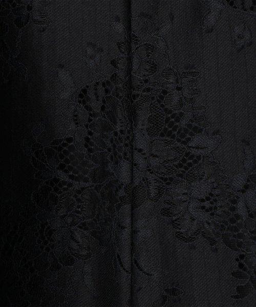 Ravissant Laviere(ラヴィソンラヴィエール)/ラッセルレーススカート/7-0033-5-06-003_img06