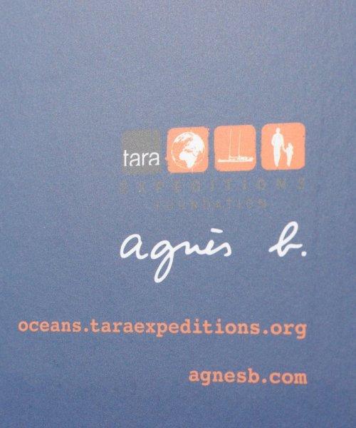 agnes b. FEMME(アニエスベー ファム)/YY20 TARA BOOK 書籍/JL01YY20E17_img02