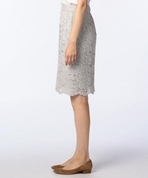 NOLLEY'S sophi(ノーリーズソフィー)/コードレーススカート/7-0030-5-06-002_img02