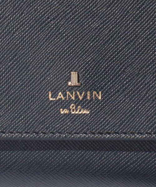 LANVIN en Bleu(ランバンオンブルー)/リュクサンブールスマホショルダー480451/3669005_img05