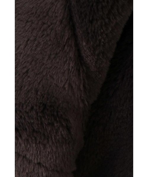 PROPORTION BODY DRESSING(プロポーション ボディドレッシング)/カラーフェイクファーブルゾン/1217255002_img07