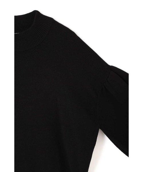 PROPORTION BODY DRESSING(プロポーション ボディドレッシング)/《BLANCHIC》タートルフォルムニット/1217276902_img04