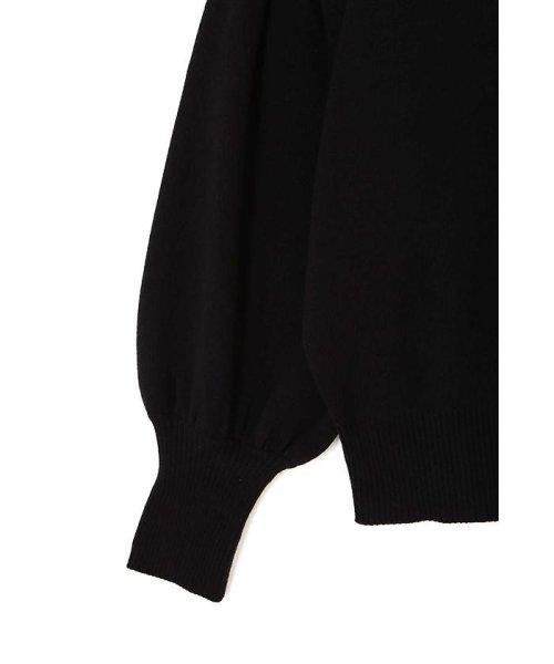 PROPORTION BODY DRESSING(プロポーション ボディドレッシング)/《BLANCHIC》タートルフォルムニット/1217276902_img05