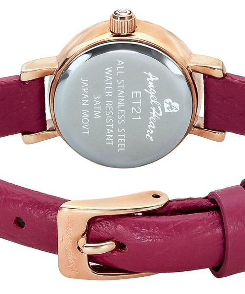 Angel Heart(エンジェルハート)/AngelHeart(エンジェルハート) 腕時計 ET21PPK/ET21PPK_img02