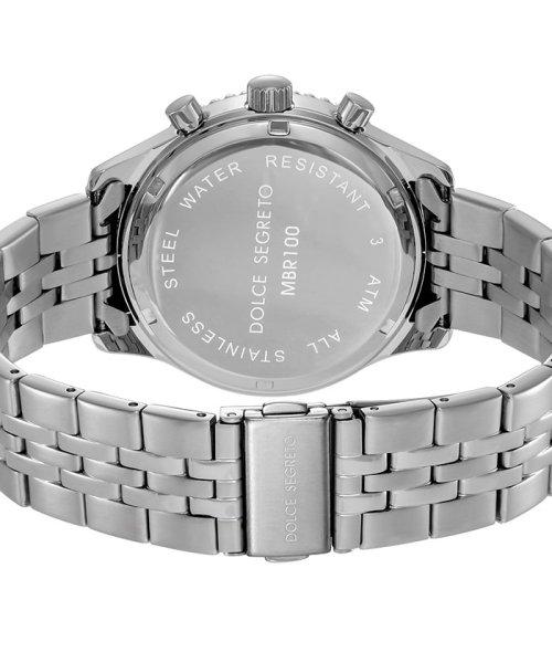 DOLCE SEGRETO(ドルチェセグレート)/DOLCE SEGRETO(ドルチェセグレート) 腕時計 MBR100BK/MBR100BK_img02