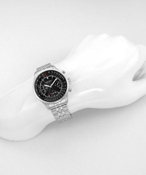 DOLCE SEGRETO(ドルチェセグレート)/DOLCE SEGRETO(ドルチェセグレート) 腕時計 MBR100BK/MBR100BK_img03