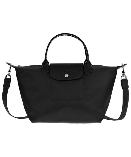 Longchamp(ロンシャン)/★LONGCHAMP ル・プリアージュ ネオ 2WAYバッグ Sサイズ/1512578_img01