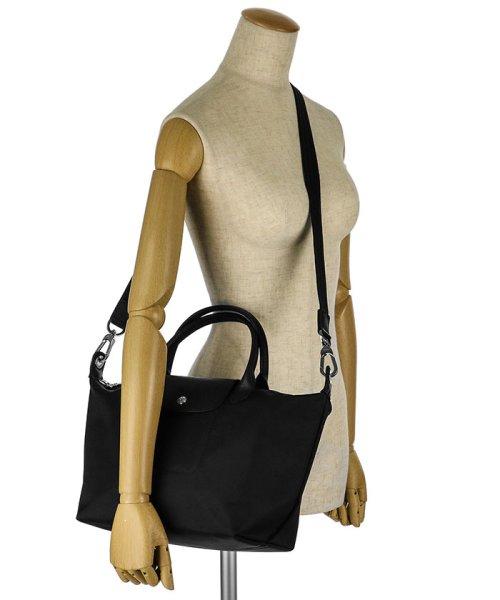 Longchamp(ロンシャン)/★LONGCHAMP ル・プリアージュ ネオ 2WAYバッグ Sサイズ/1512578_img05