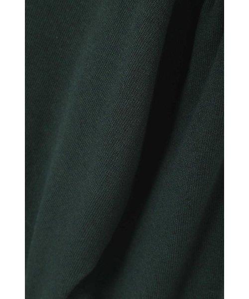 PROPORTION BODY DRESSING(プロポーション ボディドレッシング)/《BLANCHIC》タートルフォルムニット/1217276902_img08