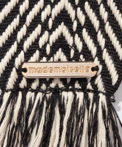 ROPE' mademoiselle(ロペ マドモアゼル)/刺繍ベルト/GWW4701_img03