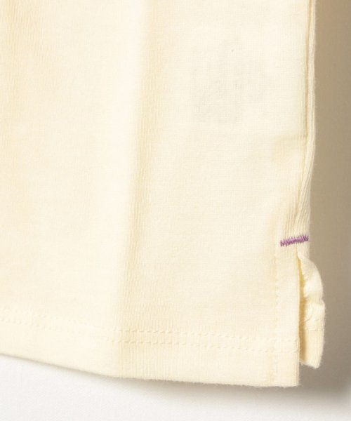 LAGOM(ラーゴム)/フリル衿7分袖カットソー/1205955321411_img06