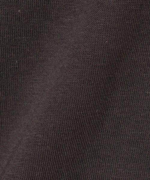 LAGOM(ラーゴム)/フリル衿7分袖カットソー/1205955321411_img05