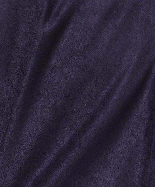 Apuweiser-riche(アプワイザー リッシェ)/【andGIRL2月/美人百花 1月号掲載】スエードフレアスカート/27432740_img14