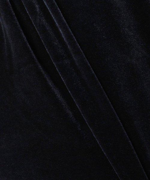URBAN RESEARCH OUTLET(アーバンリサーチ アウトレット)/【DOORS】ベロアイージーワイドパンツ/DR6224M019_img08