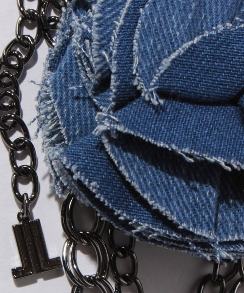 LANVIN en Bleu(ランバンオンブルー)/デニムコサージュ/3796008_img02