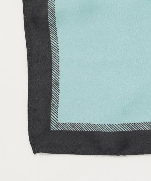 JIYU-KU (自由区)/【マガジン掲載】studio HARLEQUIN AMAZILIA スカーフ(検/AA2VHA0303_img01