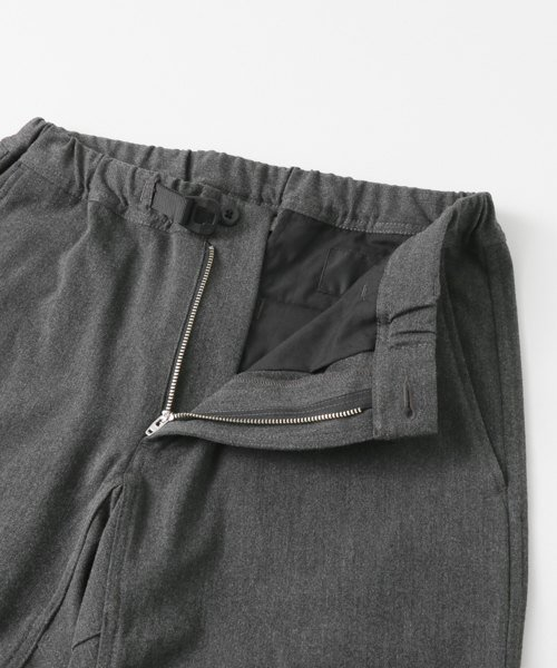 URBAN RESEARCH(アーバンリサーチ)/Gramicci×URBAN RESEARCH iD 別注WASHABLE WOOLLY PANTS/UI77-14H002_img13