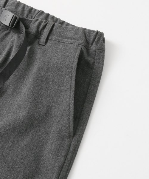 URBAN RESEARCH(アーバンリサーチ)/Gramicci×URBAN RESEARCH iD 別注WASHABLE WOOLLY PANTS/UI77-14H002_img14