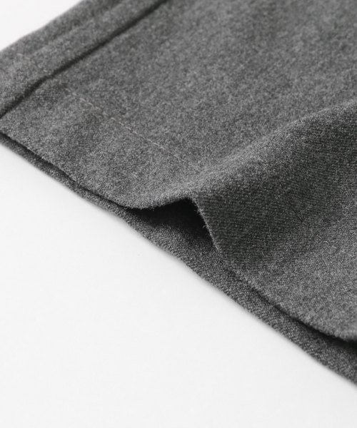 URBAN RESEARCH(アーバンリサーチ)/Gramicci×URBAN RESEARCH iD 別注WASHABLE WOOLLY PANTS/UI77-14H002_img16