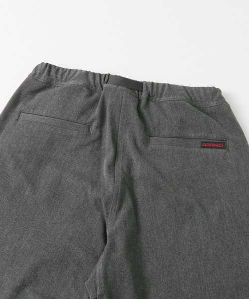 URBAN RESEARCH(アーバンリサーチ)/Gramicci×URBAN RESEARCH iD 別注WASHABLE WOOLLY PANTS/UI77-14H002_img17