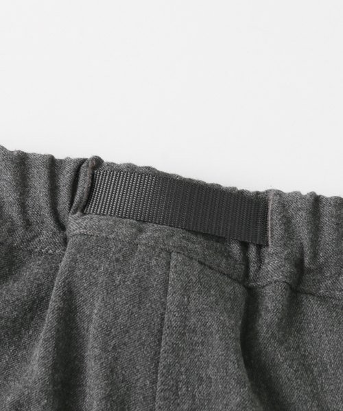 URBAN RESEARCH(アーバンリサーチ)/Gramicci×URBAN RESEARCH iD 別注WASHABLE WOOLLY PANTS/UI77-14H002_img18