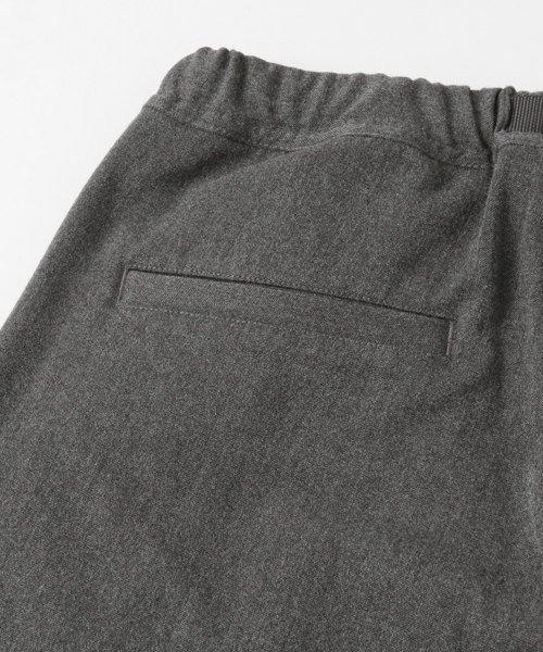 URBAN RESEARCH(アーバンリサーチ)/Gramicci×URBAN RESEARCH iD 別注WASHABLE WOOLLY PANTS/UI77-14H002_img21