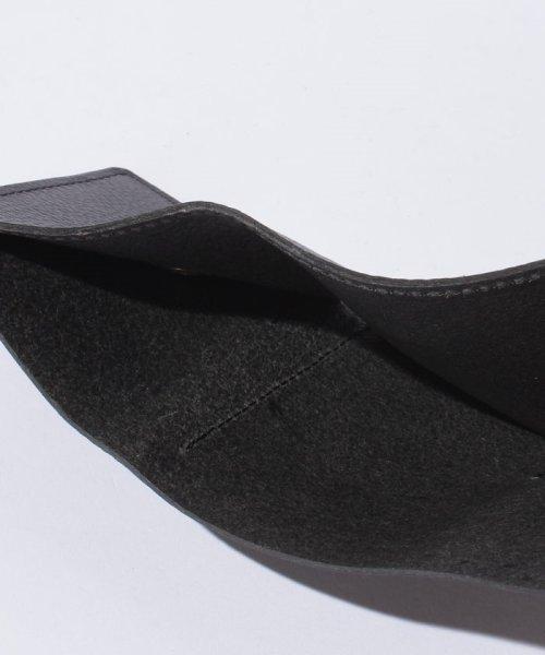 perche(ペルケ)/ペルケ perche / イタリア製牛革3つ折りミニウォレット/080602943_img04
