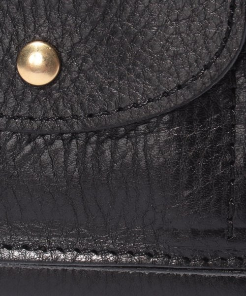 perche(ペルケ)/ペルケ perche / イタリア製牛革3つ折りミニウォレット/080602943_img06