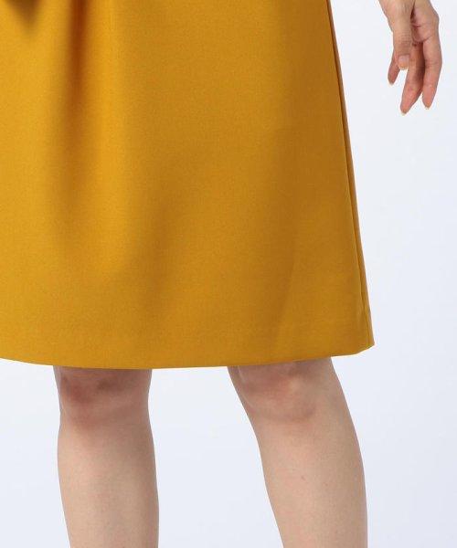 NOLLEY'S(ノーリーズ)/Wクロスリボンスカート/7-0035-5-06-008_img06